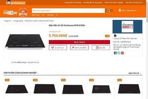OnlineFriday: So sánh giá ngay để không bị mua hớ!