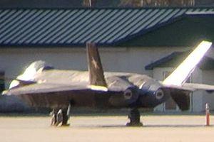 Trung Quốc 'hoảng hồn' khi phát hiện tiêm kích tàng hình J-20 rơi vào tay Mỹ