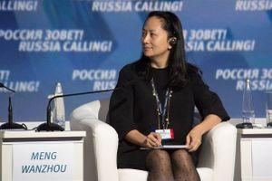 Vụ bắt lãnh đạo Huawei phủ bóng lên đàm phán Mỹ - Trung