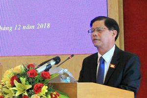 Khánh Hòa: Kiến nghị UBND tỉnh tập trung khắc phục thiệt hại sau bão lũ