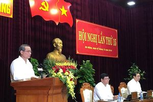 Bí thư Đà Nẵng: Công an 'sạch' mới ngăn được tham nhũng