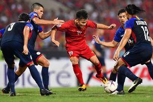 'Không nên kéo Quang Hải lùi sâu ở trận chung kết'