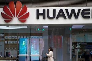 Nối gót Mỹ, Nhật Bản 'cấm cửa' thiết bị từ Huawei, ZTE