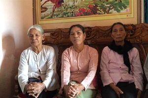 267 hộ dân bị cấp đè sổ đỏ ở Ba Vì: Huyện sai, người dân và doanh nghiệp khốn khổ
