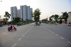 Đặt tên và điều chỉnh 42 tên đường, tên phố ở Hà Nội
