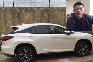 Công an lật tẩy thủ đoạn mới dùng để trộm xe ôtô của các 'siêu' trộm