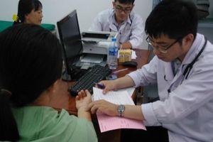Công đoàn Y tế VN chăm sóc sức khỏe cho đoàn viên vùng biên Tây Ninh
