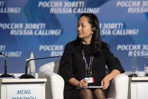 Người thừa kế Huawei bị bắt, gia tộc kín tiếng thành tâm điểm chú ý