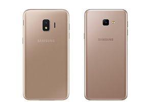 Samsung bán ra bộ đôi Galaxy J2 Core và J4 Core