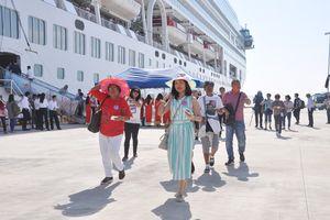 Quy hoạch cảng biển phục vụ tàu du lịch