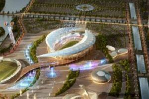 Phú Thọ: 'Khai tử' siêu dự án tỷ đô