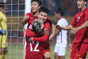 Vào chung kết AFF Cup sau 10 năm, đội tuyển Việt Nam nhận 'mưa' tiền thưởng