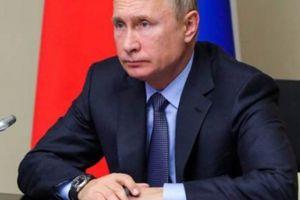 Con rể Tổng thống Nga Vladimir Putin lấy vợ mới?