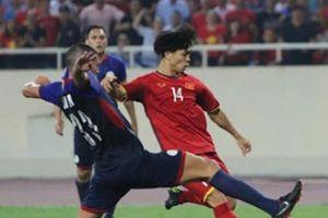 Báo Philippines thán phục Việt Nam, phong Công Phượng là 'Messi Việt'