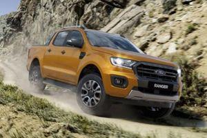 Ford bán hàng kỷ lục tại Việt Nam