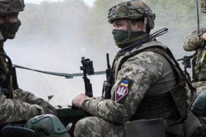Bộ trưởng Quốc phòng Ukraine thách thức Nga