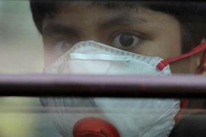 Hơn 1 triệu người Ấn Độ tử vong chỉ vì... hít thở