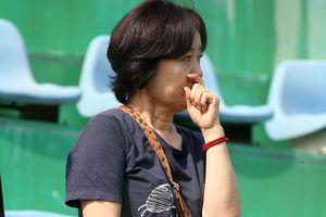 Thầy Park: 'Vợ mở đường cho tôi tới Việt Nam'