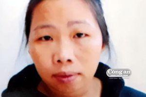 Sa lưới sau 1 năm bán trẻ em sang lấy chồng Trung Quốc