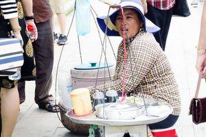 Gặp những người Việt mưu sinh ở cửa khẩu Campuchia