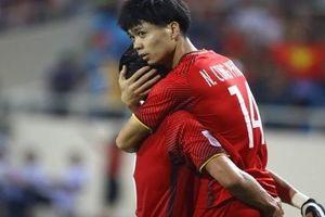 Quyết định thiên tài của HLV Park đưa đội tuyển Việt Nam vào chung kết