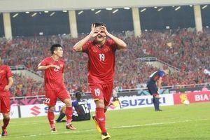 Quang Hải: Chàng chiến binh xuất sắc nhất trận đội tuyển Việt Nam gặp Philippines