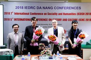 Hội thảo khoa học quốc tế 'Xã hội và nhân văn' và 'Lịch sử và văn hóa'