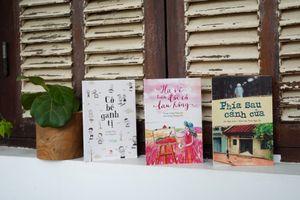 Truyện đồ họa: Thể nghiệm mới của nhà văn, họa sĩ Việt Nam