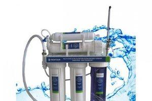 Cách chọn máy lọc nước phù hợp cho gia đình