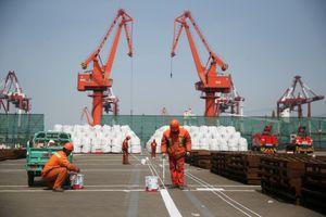 Trung Quốc 'tin tưởng' hiệu quả của đình chiến thương mại