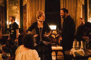 Phim nghệ thuật nhận đề cử áp đảo tại giải 'Quả cầu vàng 2019'