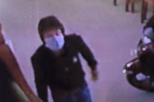 Truy xuất hình ảnh nghi phạm vụ trộm hơn 8 tỉ đồng xôn xao cù lao Minh