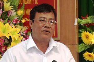 Ông Lê Văn Hẳn giữ chức Phó chủ tịch UBND tỉnh Trà Vinh