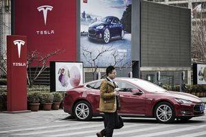 Cổ phiếu bay cao, Tesla có thể tăng khả năng trả nợ