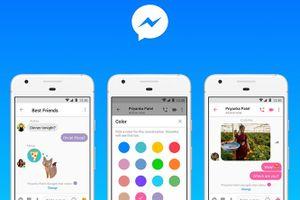Messenger Lite bổ sung một số tính năng mới tiện lợi