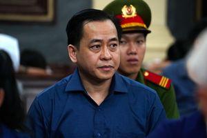 Đại án DongA Bank: Vũ 'nhôm' mong HĐXX xem xét, đánh giá chứng cứ kêu oan