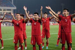 Thấy gì qua hành trình vào chung kết AFF Cup của tuyển Việt Nam?