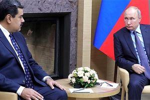 Venezuela mong chờ sự hỗ trợ kinh tế của Nga