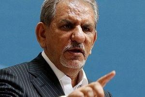 Iran tuyên bố không lệ thuộc tiền bán dầu mỏ