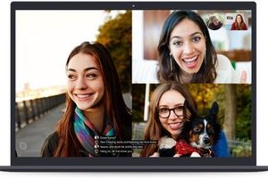 Skype bổ sung tính năng phụ đề thời gian thực