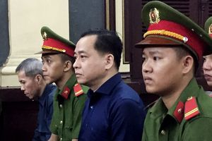 VKS đề nghị Vũ 'nhôm' mức án 17 năm tù, Trần Phương Bình chung thân