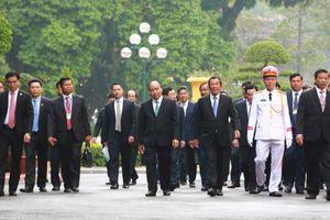 Thủ tướng Hun Sen: Không quốc gia nào được phép đặt căn cứ quân sự ở Campuchia
