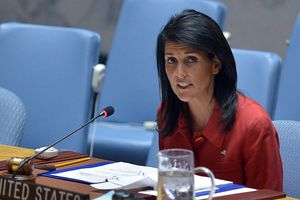 Không 'bảo vệ' được Israel, Đại sứ Mỹ chưa thể 'hạ cánh an toàn'