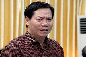 Cựu Giám đốc BVĐK tỉnh Hòa Bình là trưởng phòng nhân sự của 1 DN tại Hà Nội