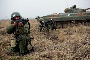 Tin thế giới 7/12: Ukraine 'đáp trả' gần biên giới Nga, S-400 bị 'đóng băng'