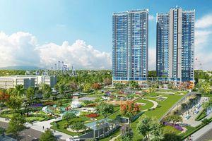 Eco Green Central Park: Không gian ước ao cho cư dân thành thị