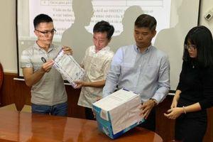 Chương trình sữa học đường gần 4.000 tỷ ở Hà Nội: Một tầm nhìn vươn cao trí tuệ Việt