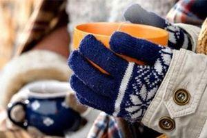 Hà Nội bất ngờ lạnh, ăn gì để giữ ấm cơ thể và tránh cảm lạnh?