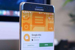 Google sẽ đóng dịch vụ chat Allo vào đầu năm sau