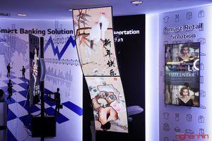 Cận cảnh bộ đôi siêu màn hình OLED tại Việt Nam: nâng cấp trải nghiệm khách hàng